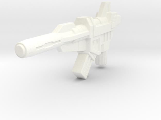 TR Twinferno Blaster