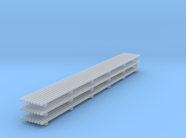 Panel Moulding 02. 1:24 Scale