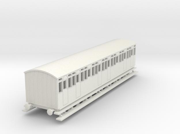 o-120-fr-metropolitan-8w-comp-4-2-coach-late in White Natural Versatile Plastic