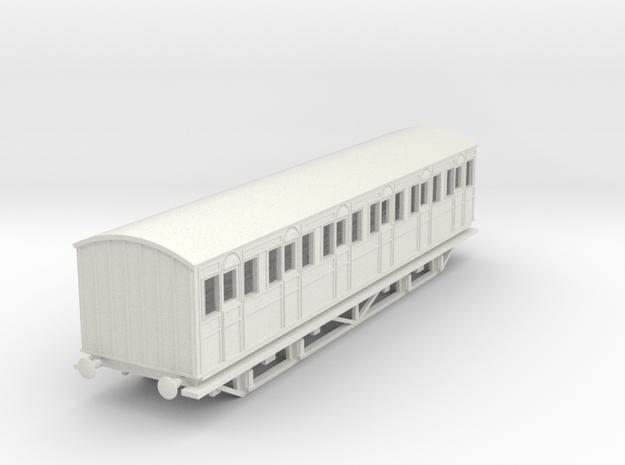 o-100-metropolitan-8w-all-first-coach-mod in White Natural Versatile Plastic