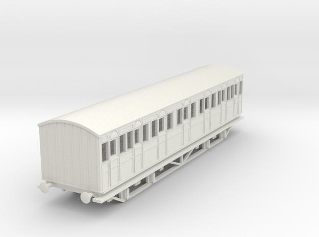 o-100-metropolitan-8w-composite-coach-mod in White Natural Versatile Plastic