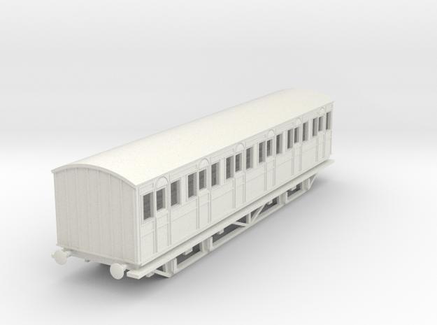 o-87-metropolitan-8w-all-first-coach-mod in White Natural Versatile Plastic