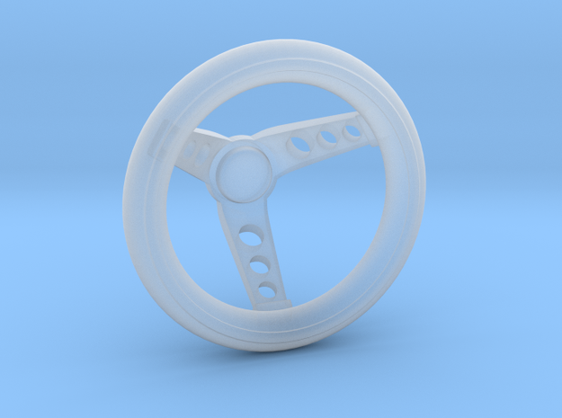 1:25  Classic Wheel Hole Support