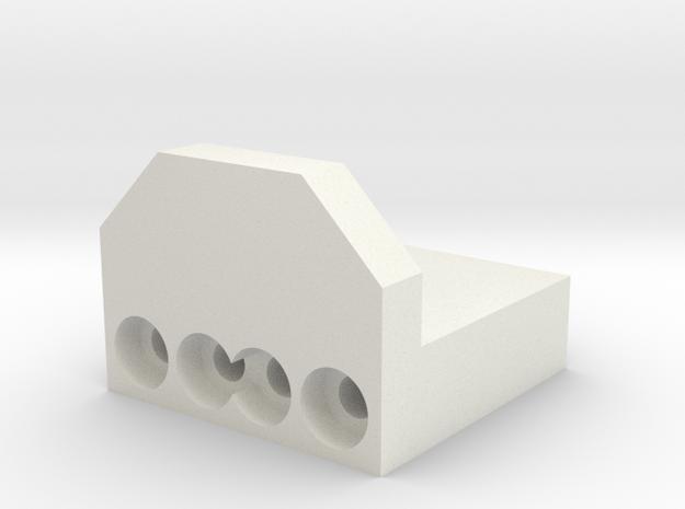 galvo_stop.ipt in White Natural Versatile Plastic