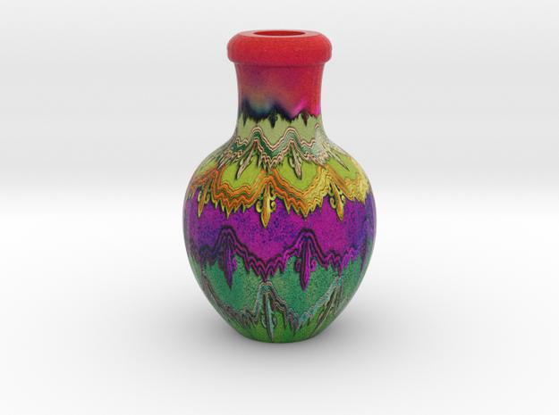 VASIJA m00 in Natural Full Color Sandstone
