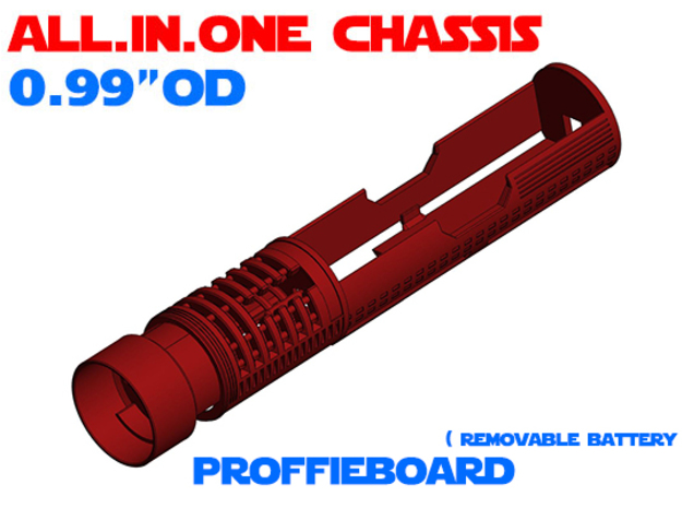 "ALL.IN.ONE - 0.99""OD - ProffieBoard"