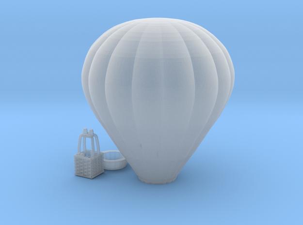 Hot Air Balloon - 1:300scale