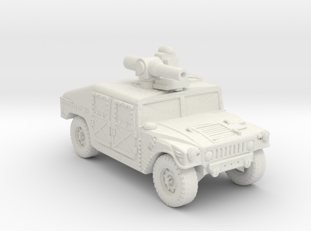 M966wTow 285 scale