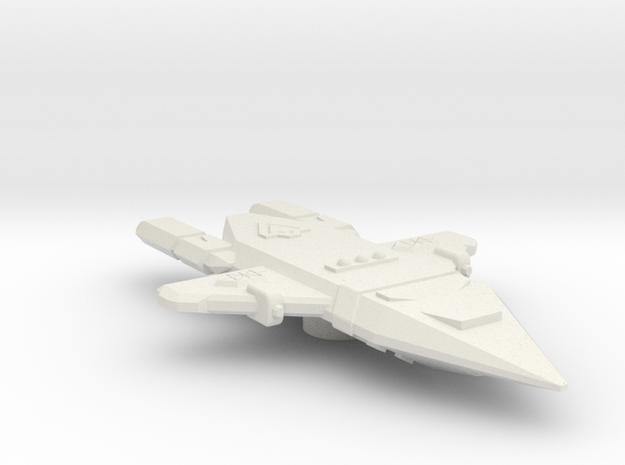 3125 Scale Orion Light Raider (LR) CVN in White Natural Versatile Plastic