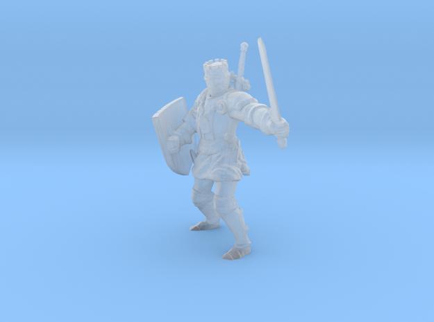1-87 medieval knight