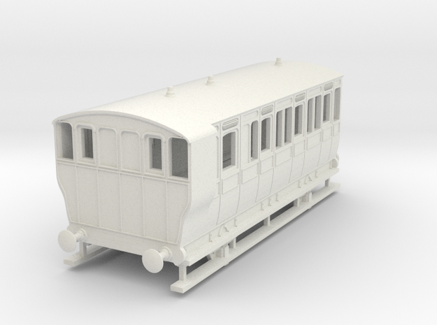 o-100-ger-rvr-4w-coach-no10-1 in White Natural Versatile Plastic