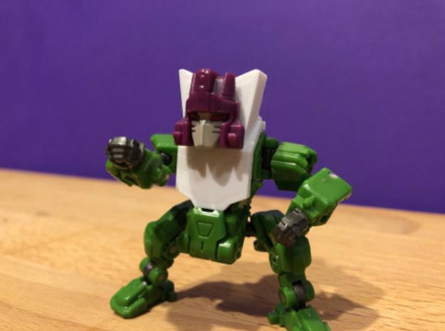 Powered Suit - Titan Master Chest
