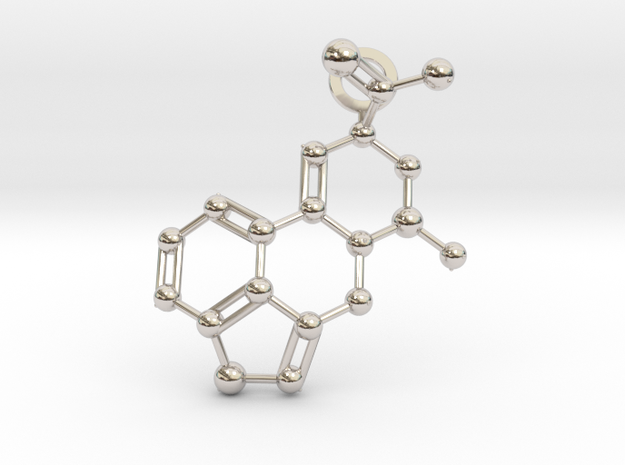 LSA molecule (medium) in Platinum