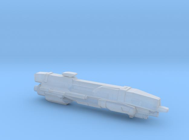UNSC Gladius Class Corvette in Smooth Fine Detail Plastic