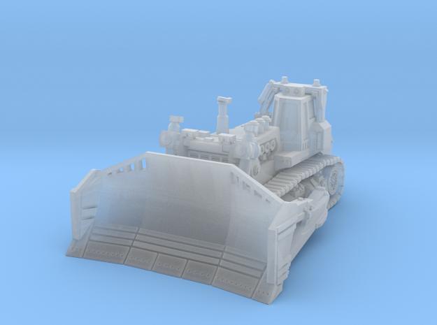 Komatsu D575A Bulldozer in Smoothest Fine Detail Plastic: 1:400