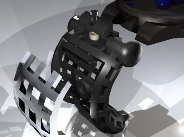 Bauhaus-HRS2 3d printed