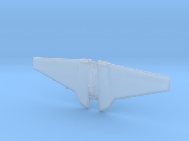 Brakiri Ikorta 24mm in Smooth Fine Detail Plastic