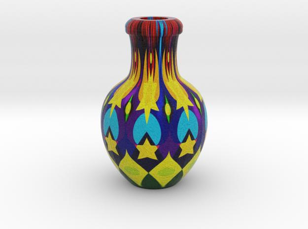 VASIJA m03a in Natural Full Color Sandstone