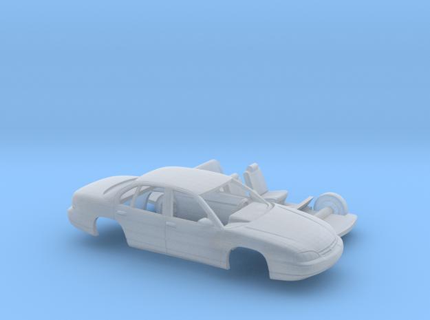 1/87 1994-2000 Chevrolet Lumina Kit