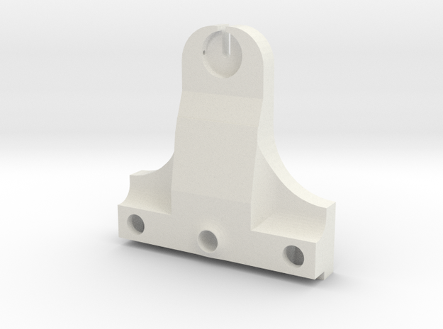 eib_holder_top in White Natural Versatile Plastic