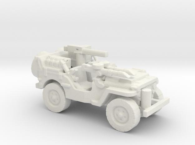 1/100 SAS Jeep ww2   3