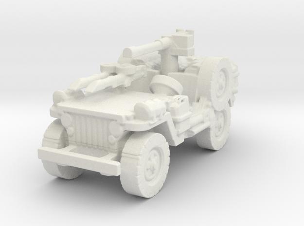 1/100 LRDG Jeep  3