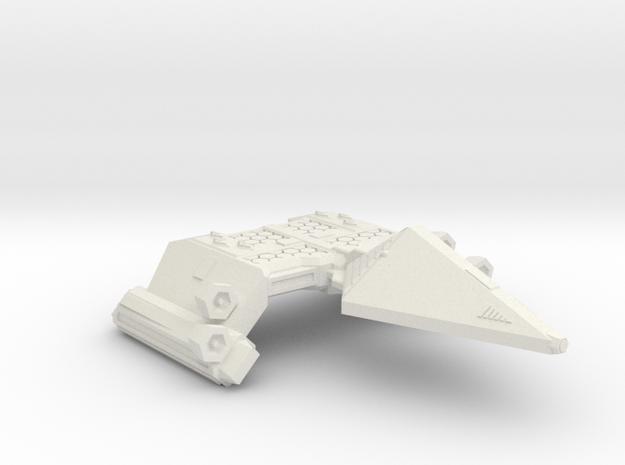 3125 Scale Neo-Tholian Survey Cruiser SRZ in White Natural Versatile Plastic