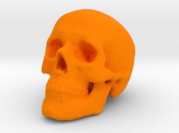 Skull 30 mm