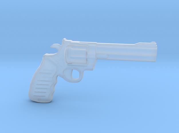Revolver in 1/6 scale
