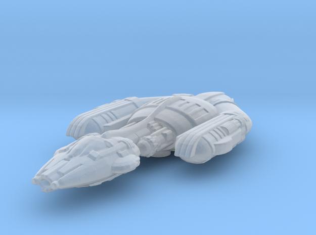 Krenim Warship 1/5400 Attack Wing