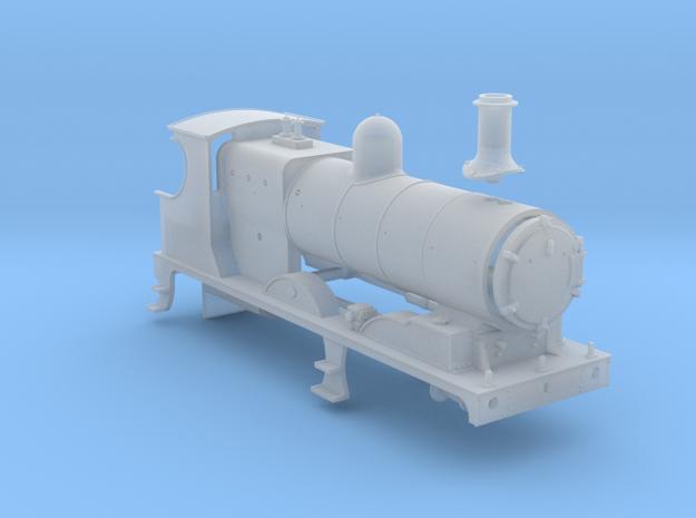 L&YR Class 28 (27 Rebuild) (FUD)