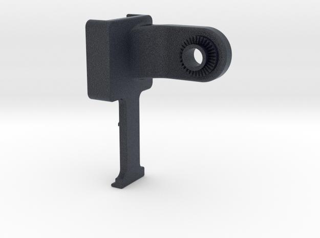 Trek Madone SLR Cygolite Hotshot Adapter in Black Professional Plastic