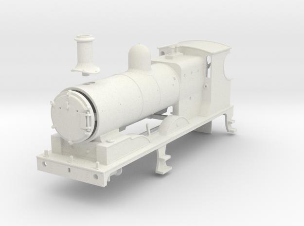 L&YR Class 28 (657) - (WSF)