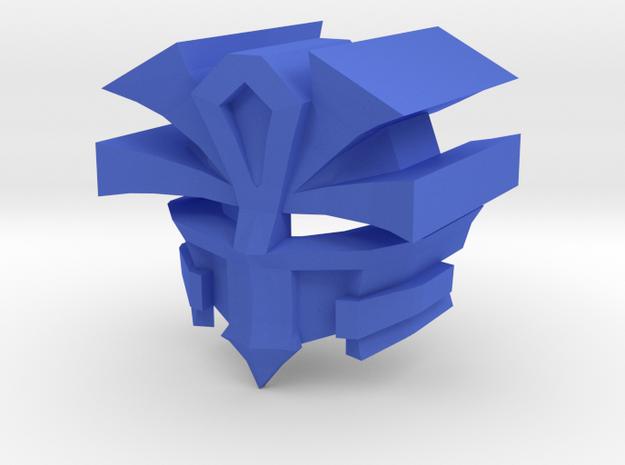 tepan G3 in Blue Processed Versatile Plastic