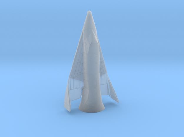 1/100 X-20 Dyna-Soar with launch fairing