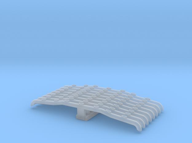 1/87 Lb/Sr/KlGe/Pos in Smoothest Fine Detail Plastic