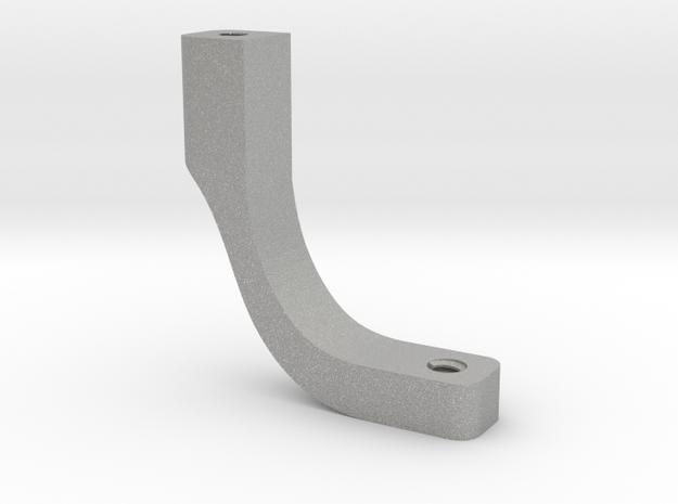 Rylo vertical mount adapter in Aluminum