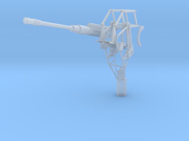 1/24 DKM Schnellboot Mount and 20mm gun Kit