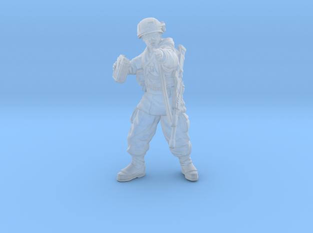 Rebel Ordnance Spotter in Smoothest Fine Detail Plastic