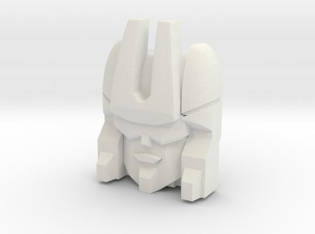 Loafer Face, Alterante (Titans Return)