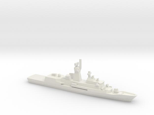 Anzac-class frigate, 1/2400
