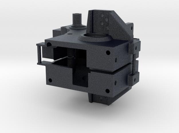 OT-84-R-1015-SP-48P HP Material in Black PA12