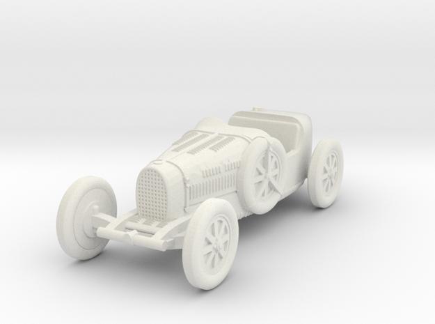 1/72 Bugatti type 35