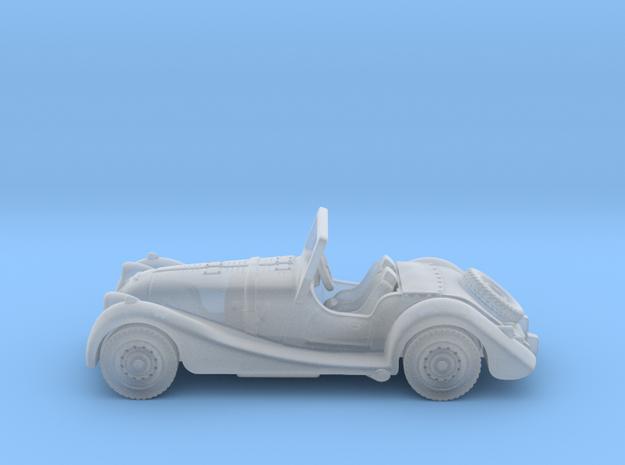 Morgan   1:160 N in Smooth Fine Detail Plastic