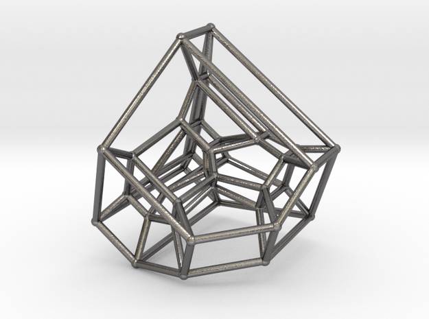 Associahedron in Polished Nickel Steel
