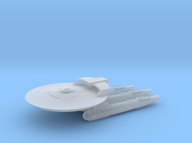 USS Armstrong (Discovery) - Attack Wing / 5cm - 2i