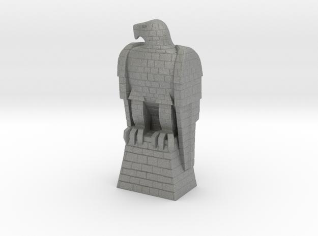 Simplon Eagle Statue