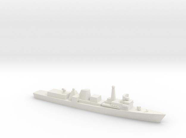 Australian light destroyer project, 1/2400