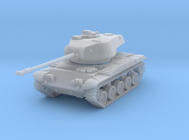 MV15E M41 Walker Bulldog (1/120) in Smooth Fine Detail Plastic