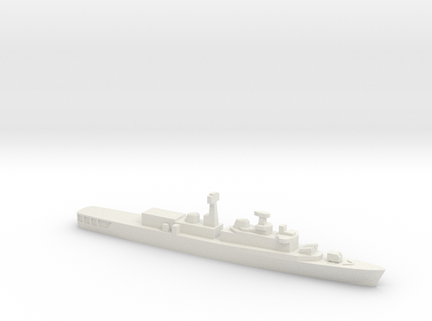 County-class Destroyer (Chilean Navy), 1/1800